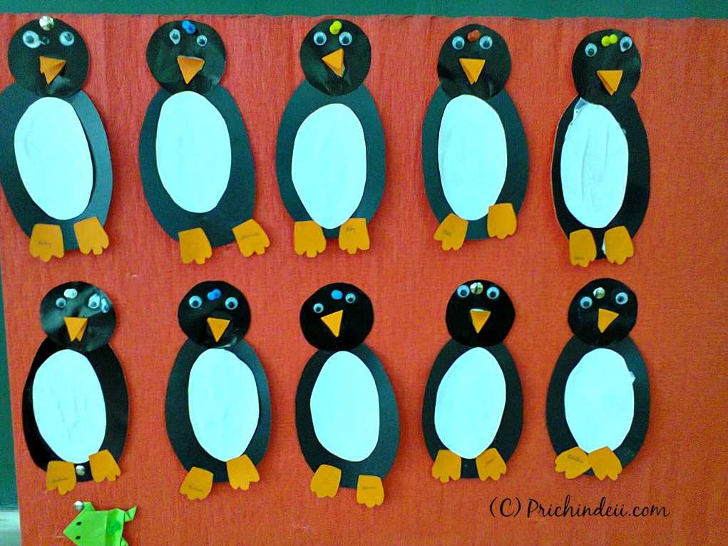 craft pinguini