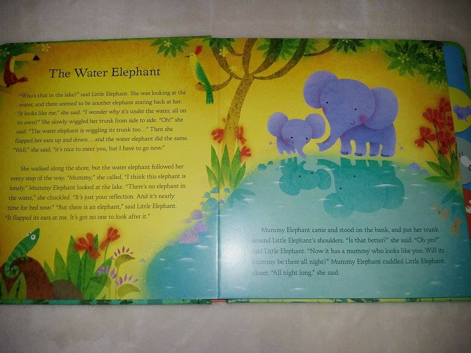 usborne toddler book